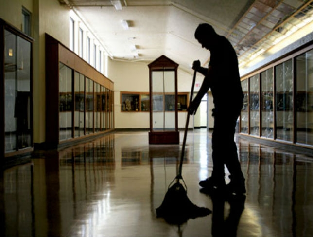 Commercial Cleaning Service Optimal Prime Cleaning Service