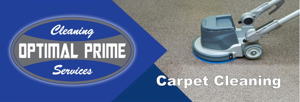 Carpet Cleaning Optimal Prime Cleaning Service