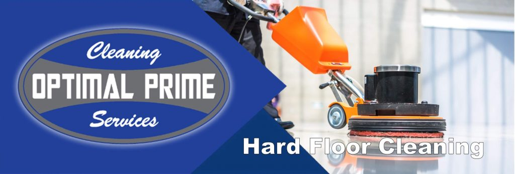 Hard Floor Cleaning Sioux Falls