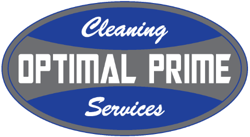 Optimal Prime Cleaning Services logo